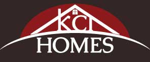KCI Homes Logo