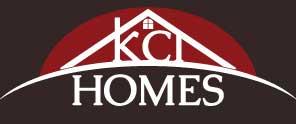 KCI Homes Logo